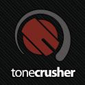 Free Ringtones – Tonecrusher logo