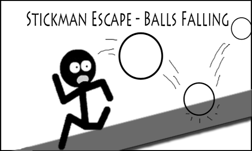 Stick Man Escape