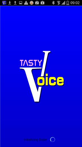 Tasty Voice