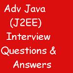 Adv Java Interview Preparation
