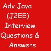 Adv Java Interview Preparation