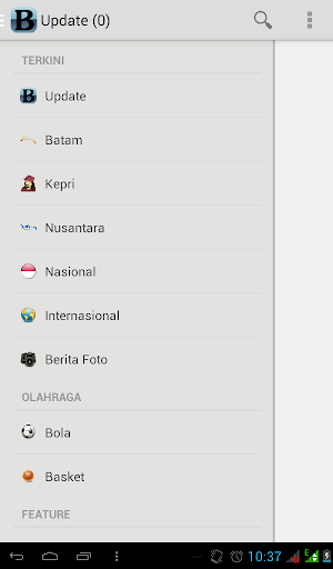 Batam Pos Android [UnOfficial]