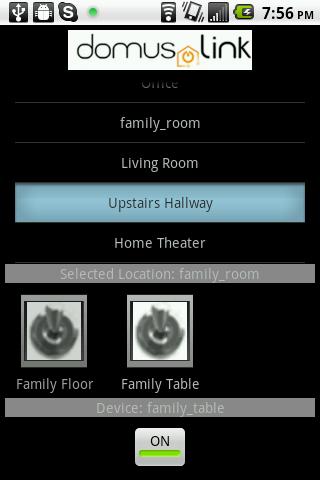 domus.Link- screenshot