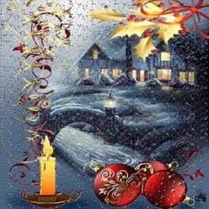 تطبيق شجره الكريسماس للاندرويد | بطاقات شجره الكريسماس 2015 للاندرويد