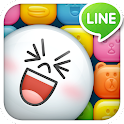 LINE JELLY logo