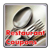 Restaurant Coupons by AlexApp