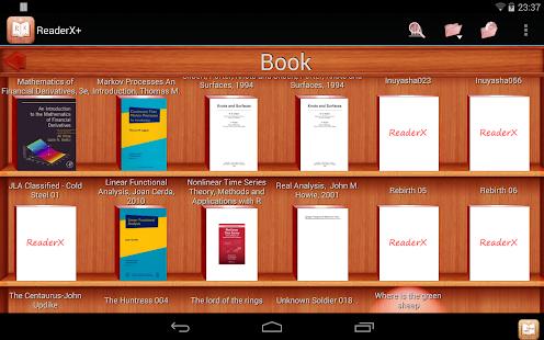 電子書閱讀器 PDF閱讀器旗艦版