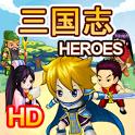 삼국지 히어로즈_게임 icon