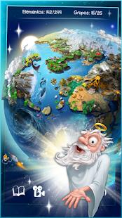 Doodle God™: miniatura de captura de pantalla