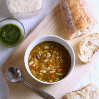 Randall's Italian Bean Soup
