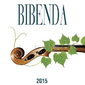 BIBENDA 2015 LA GUIDA