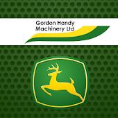 Gordon Handy Machinery