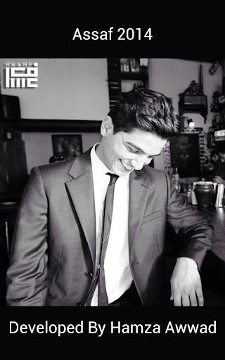 Mohammad Assaf 2014