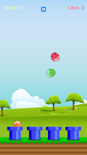 Swipe-The-Candy 4