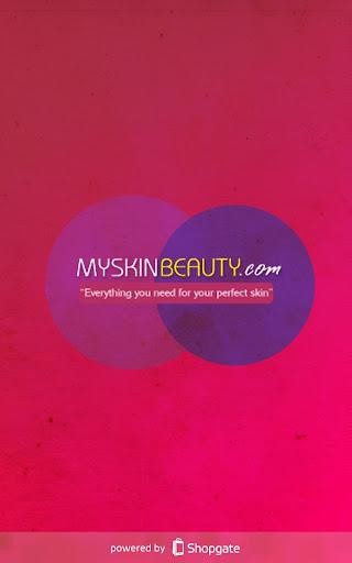 myskinbeauty.com