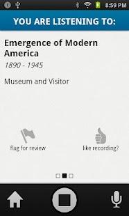 Access American Stories - screenshot thumbnail