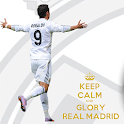 Real Madrid Goals logo