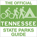 TN State Parks Outdoor Guide icon