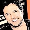 Luke Bryan Edition FanzApp icon