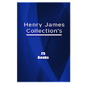 Henry James Collection Books logo