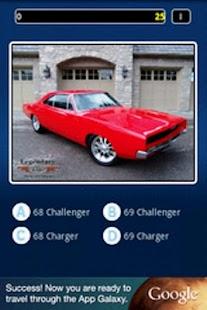 Muscle Car ID Pro- screenshot thumbnail