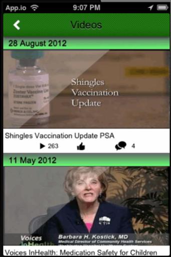 【免費醫療App】Washington Township Medical-APP點子