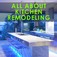 All About Kitchen Remodelling logo