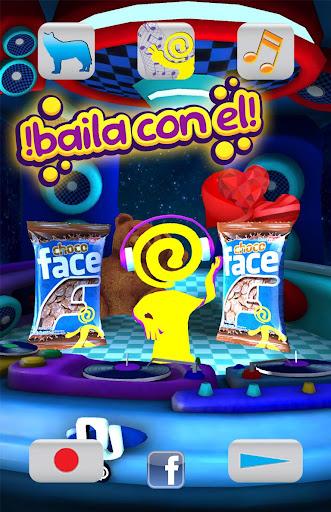 ChocoFace Talk
