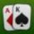 blackjack with tutorial