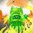 MonsterAttack Live Wallpaper logo