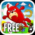 Bad Dog Free icon