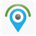 Video Monitor - Surveillance icon
