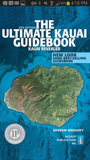 【免費旅遊App】Kauai Revealed-APP點子