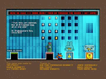 Foxtrot! Screenshot 6