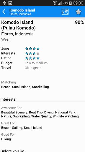 【免費旅遊App】SE Asia Travel, But Where?-APP點子