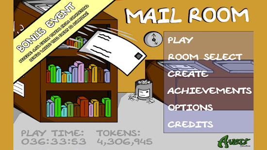 Mail Room - Lite- screenshot thumbnail