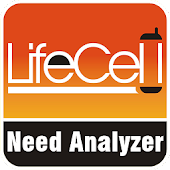 LifeCell Analyzer PFIGER