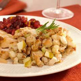 Apple-pecan Stuffing