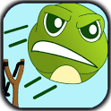 Angry Frogs NoAds FULL icon
