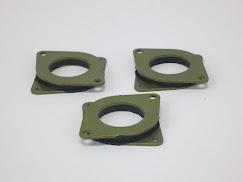 3D Printer Motor & Vibration Dampers 3 Pack
