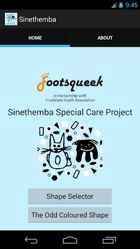 Sinethemba Project