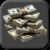 Money Live Wallpaper