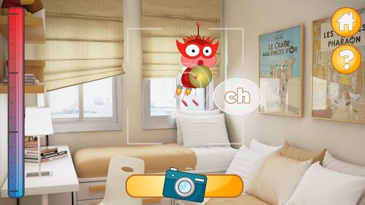 【免費教育App】Phonic Tricksters-APP點子