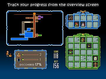 Traps n' Gemstones Screenshot 12