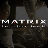 Calendario Fitness Matrix