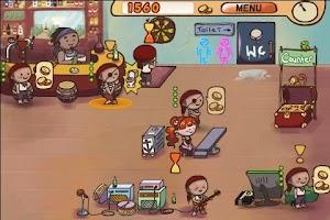 Screenshot of Barrr Lite