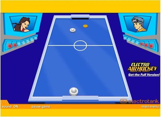 【免費休閒App】冰球比赛-APP點子
