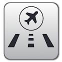 Авиарейсы logo