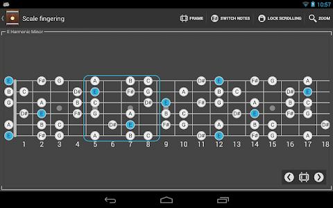 Chord! (Guitar Chord Finder) v3.2.1