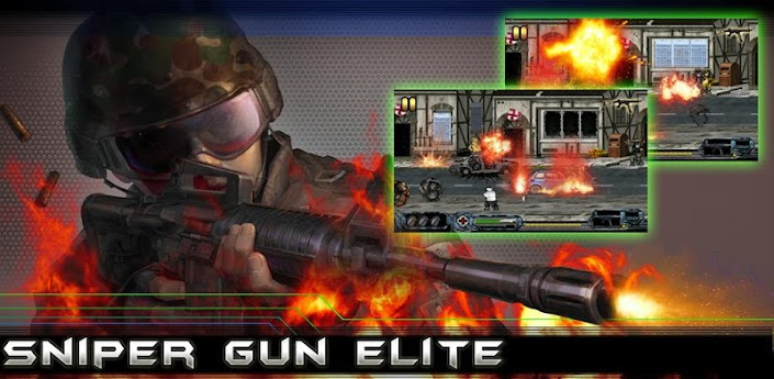 Sniper Gun Elite